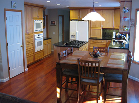 Carey Custom Floors & Remodeling third image