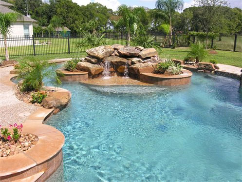 KB Custom Pools LLC second image