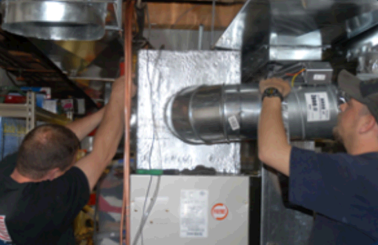 Nelsons Heating & Cooling, Inc. second image