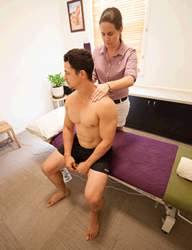 Barefoot Physiotherapy first image
