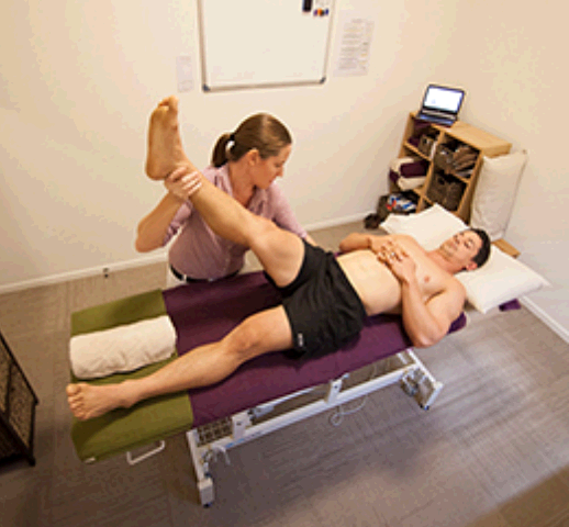 Barefoot Physiotherapy second image
