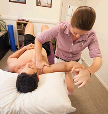 Barefoot Physiotherapy third image