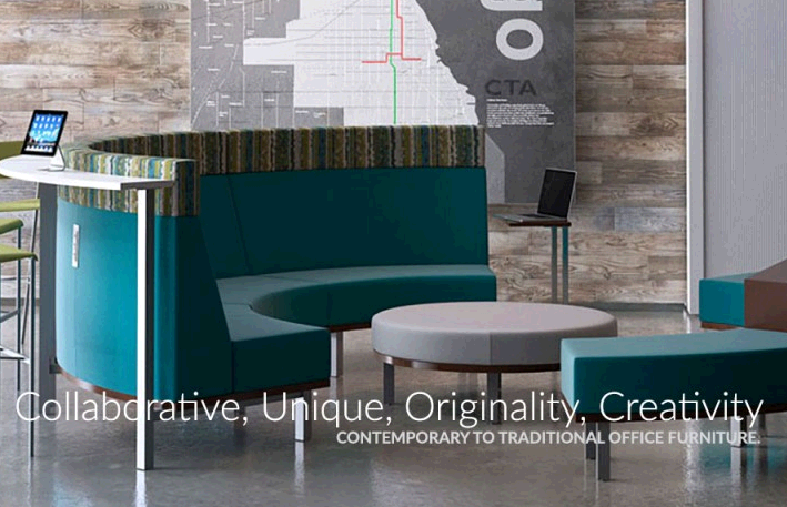 Vision Office Interiors third image