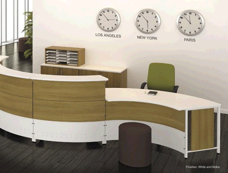 Vision Office Interiors fifth image