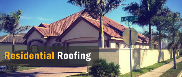 McAllen Valley Roofing Co. first image