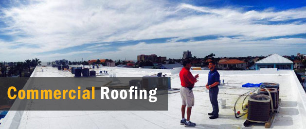 McAllen Valley Roofing Co. third image