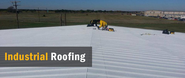 McAllen Valley Roofing Co. fourth image