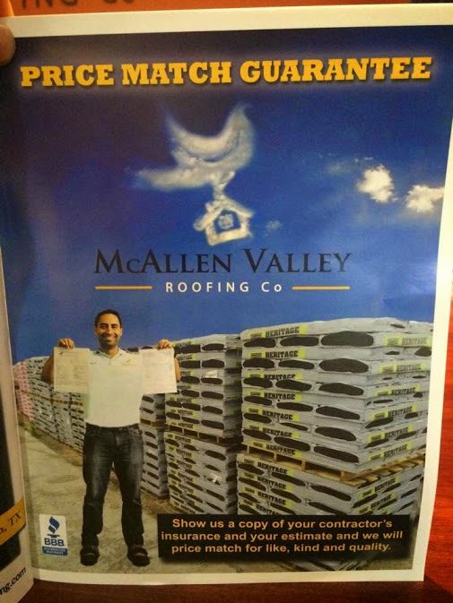 McAllen Valley Roofing Co. fifth image