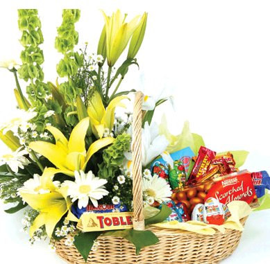Send Flowers Philippines fourth image