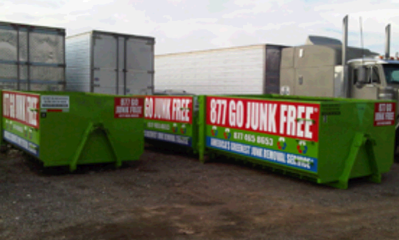 Go Junk Free America fourth image