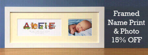 Frame My Name second image