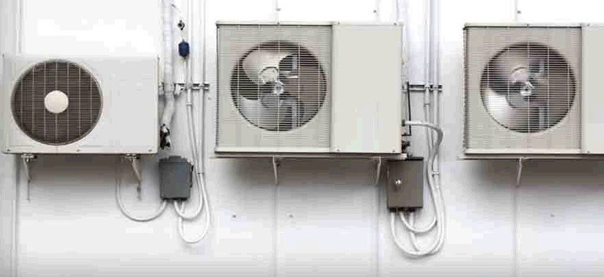 Right Now Heating & Air Conditioning first image