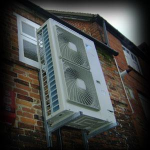 Cold Air Solutions Ltd first image