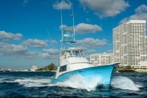 Ultimate Fishing Charters fourth image