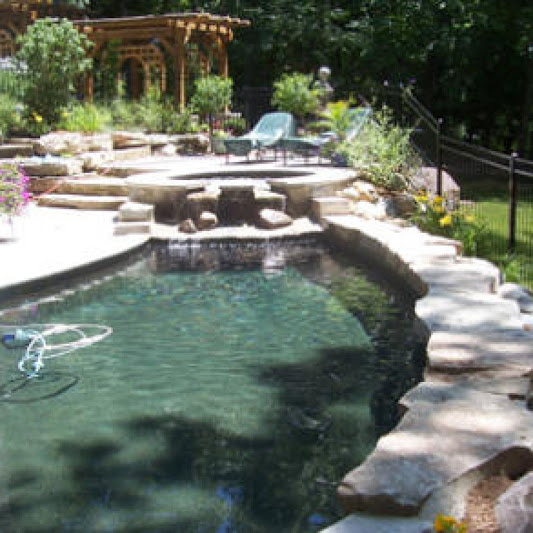 Knapp Bros. Pool Service Inc. second image