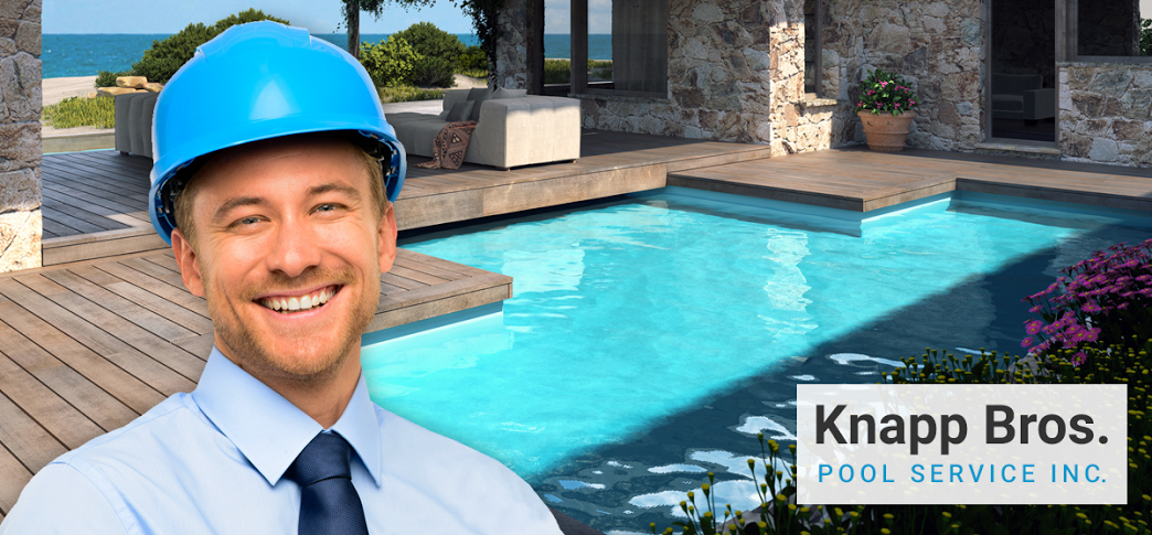 Knapp Bros. Pool Service Inc. third image