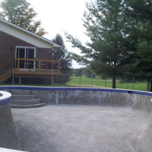 Knapp Bros. Pool Service Inc. fifth image
