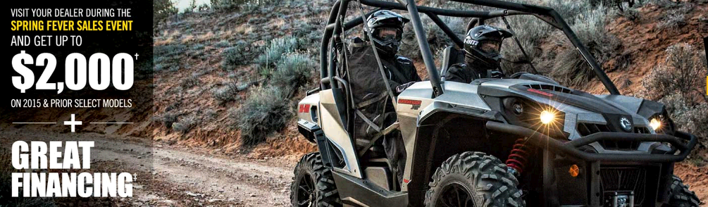 Freedom PowerSports first image