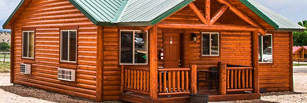Bryce Country Cabins second image