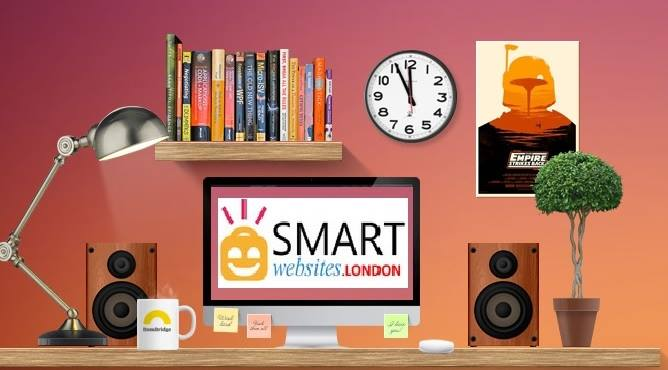 Smart Websites London second image