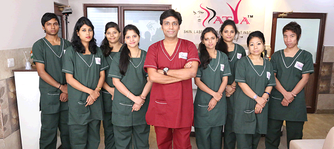 Satya Hair Transplantation Clinic second image