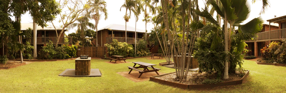 Broome Time Accommodation third image