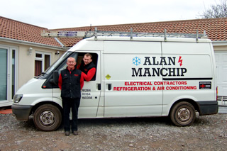 Alan manchip third image