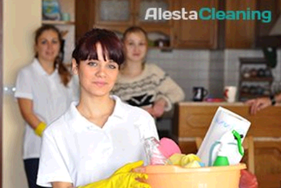 Alesta Cleaners first image