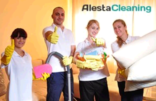 Alesta Cleaners second image