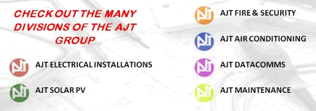 A. J. Taylor Electrical Contractors Ltd third image