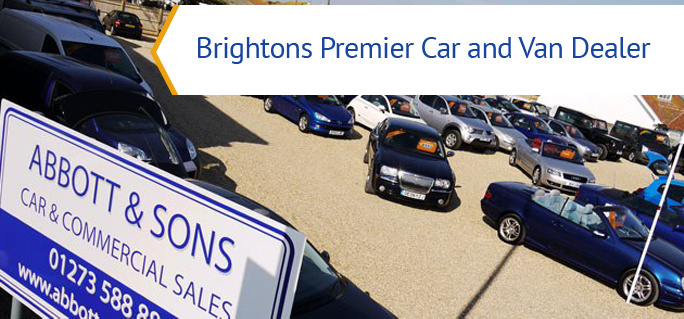 Abbott & Sons Car and Commercial Sales second image