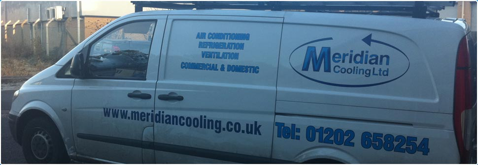 Meridian Cooling Ltd third image