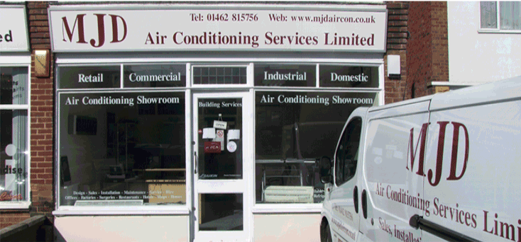 MJD Air Conditioning Services Limited second image