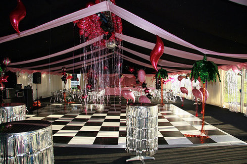 Fab Weddings & Events first image