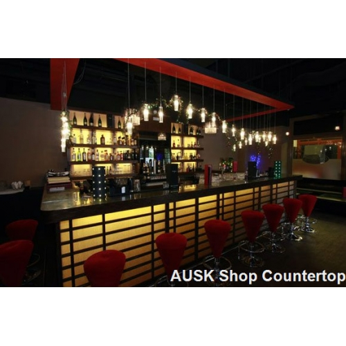 Ausk Stone Corporation first image