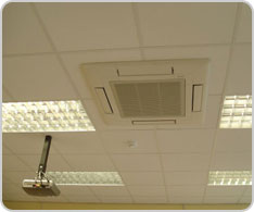 Cool Climate Air Conditioning Systems first image