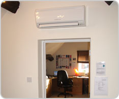 Cool Climate Air Conditioning Systems third image