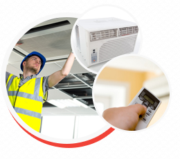 Cordell Air Conditioning solution first image