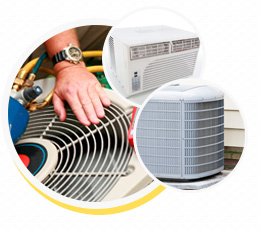 Cordell Air Conditioning solution second image