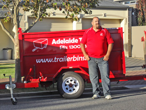 Adelaide Trailer Bins first image