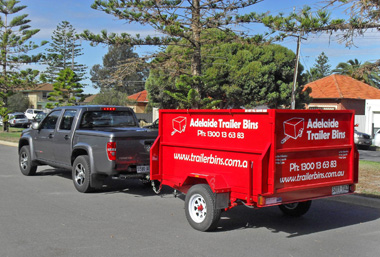 Adelaide Trailer Bins fourth image