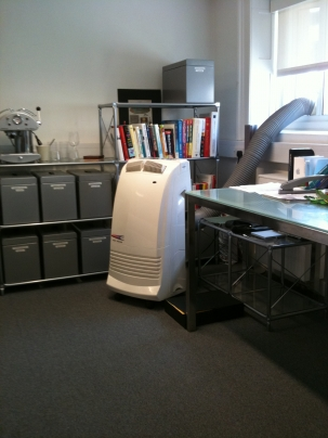 Aircon Hire Ltd first image