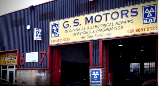 GS Motors second image