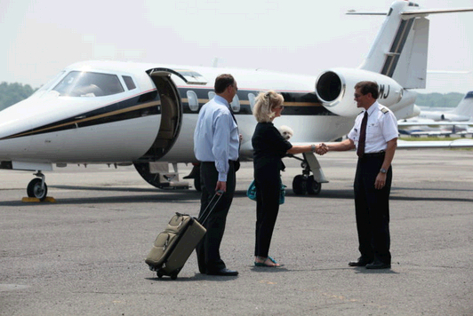 Air Charters Inc third image