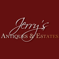 Jerry's Antiques and Estate Sales first image