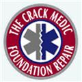 The Crack Medic logo