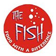 The Fish Food with a Difference logo