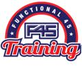 F45 Training Pyrmont logo