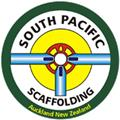 South Pacific Scaffolding logo