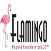 Flamingo Paper and Food Services LLC logo